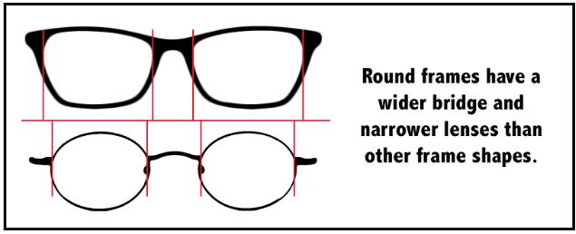 86ae81d4e89 What Size Are Petite Glasses  - Petite Glasses