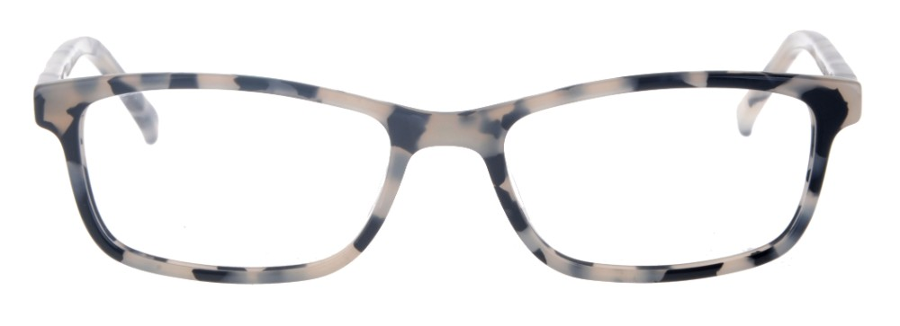 d76e9a6ea13d9 Debbie Pearl Tortoise Rectangular Thin Plastic Size 48 Women s Petite  Glasses For Small or Narrow Faces